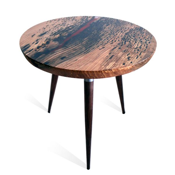 Urban Tree Accent Table