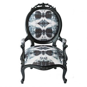 BLAK RUST HOME Chair