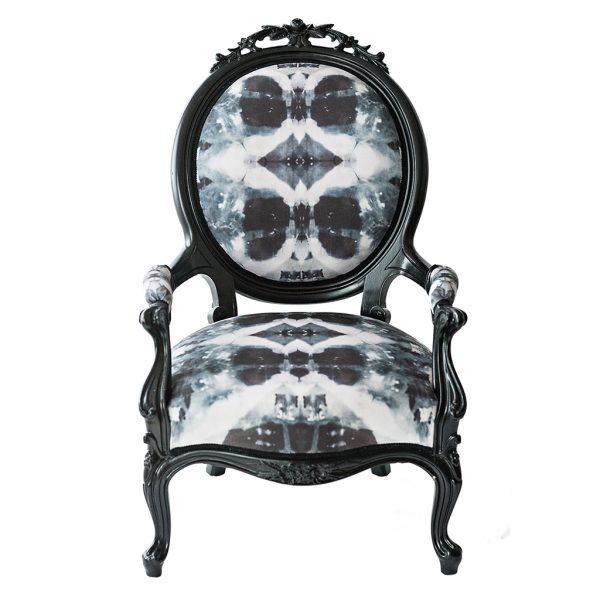 BLAK RUST HOME Chair