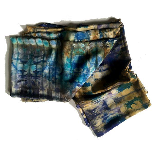 BLAK RUST HOME Fabrics