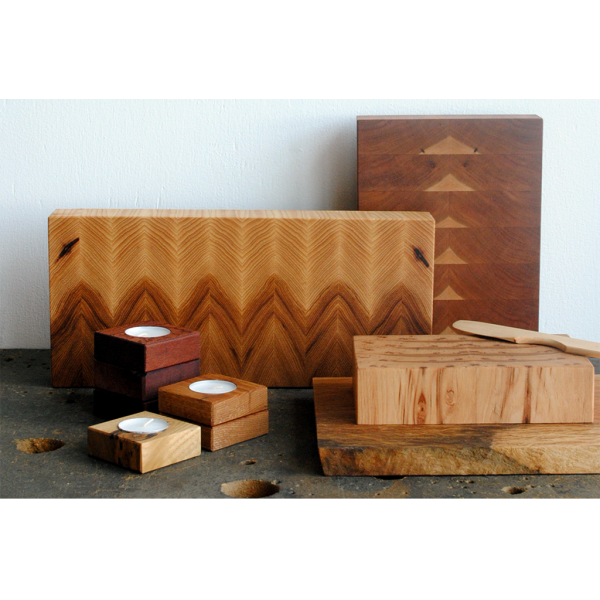 Bones and All Cutting Boards