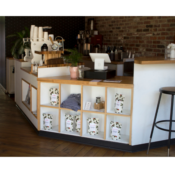 Bones and All The Vandal Coffee Bar