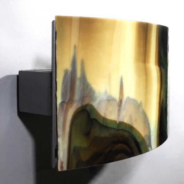 Studio Glass Co. Cascade Sconce