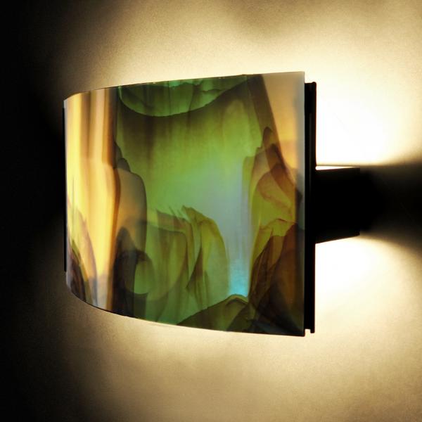 Studio Glass Co. Cascade Sconce