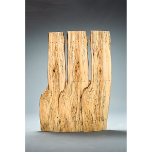Deep Greene Woodworks Custom Wood Panel Installation