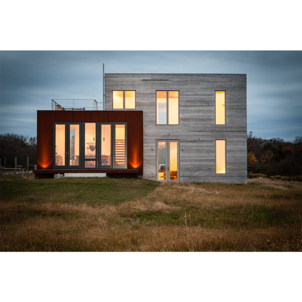 EngineHouse Block Island Summer Home