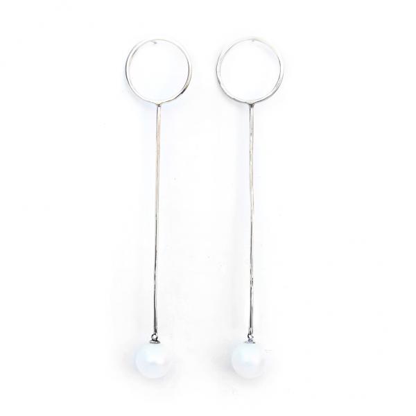 Frost Finery Earrings