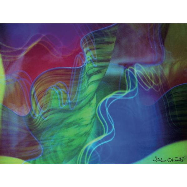 Glenn Olcerst Photography Abstract