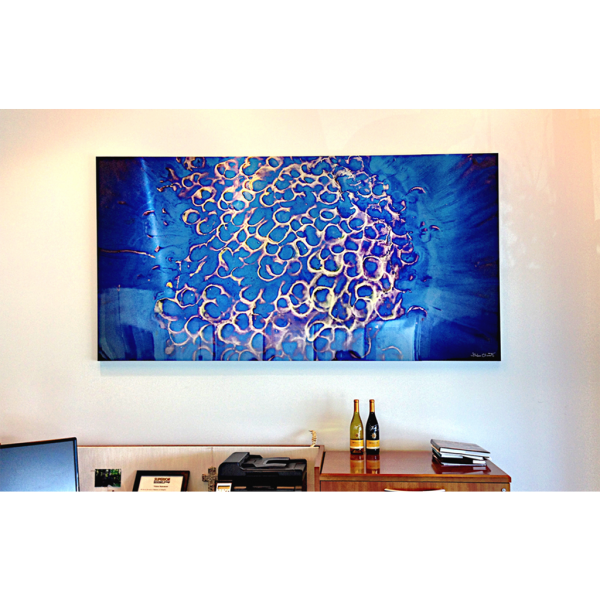 Glenn Olcerst Corporate Art Photography Installation