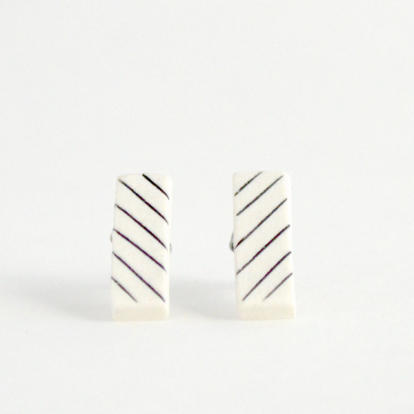 Jenna Vanden Brink Ceramics Wearables Collection