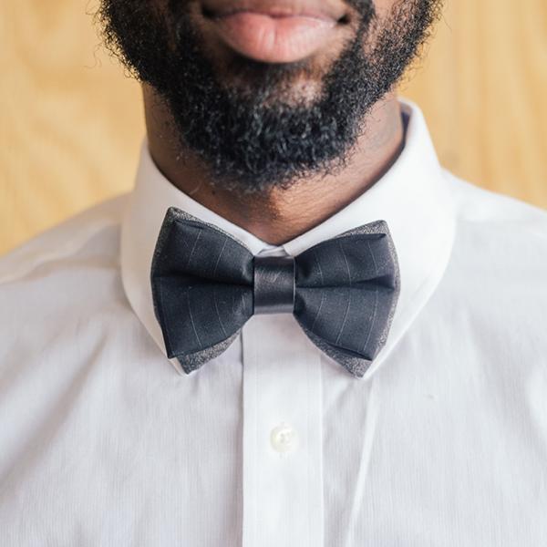 Knotzland Custom Made Artisan Bow Ties