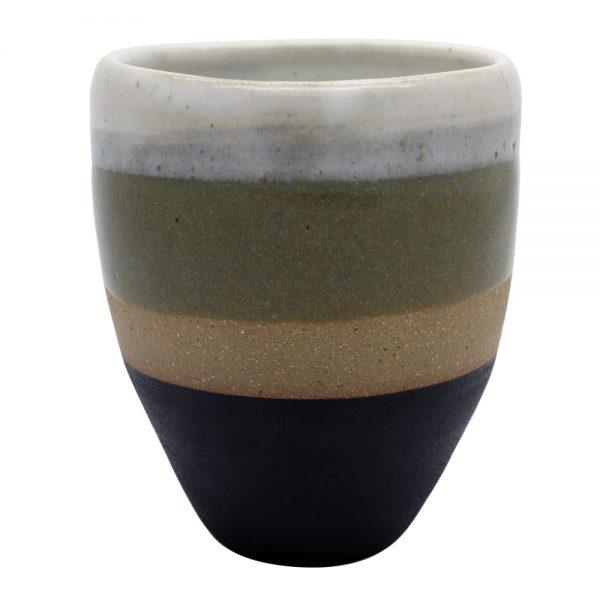 Magnet Ceramics Tumbler