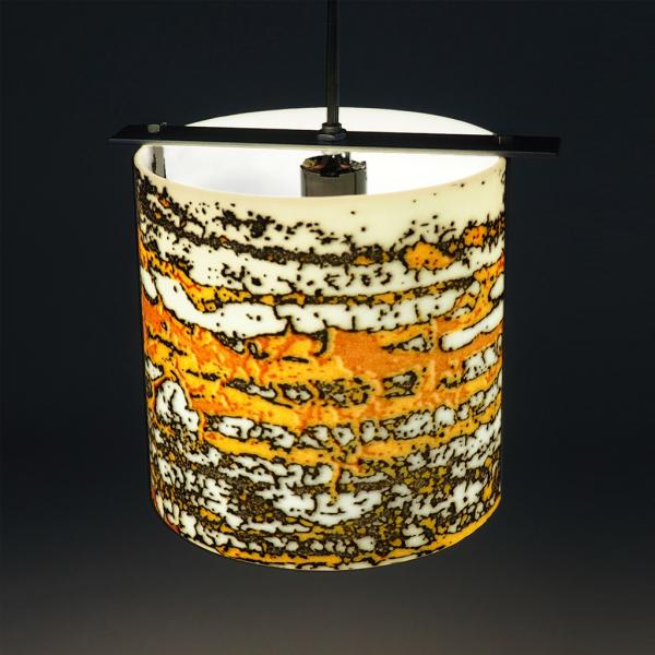 Studio Glass Co. N2A Pendant