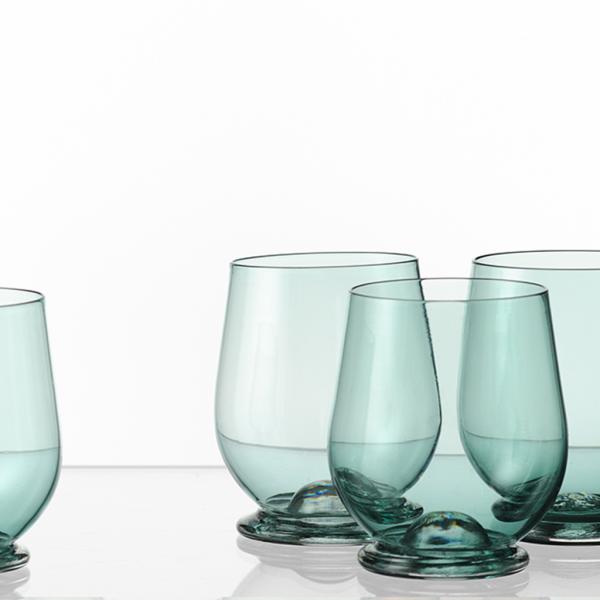 Pittsburgh Glass Center Penn & Fairmount Collection by Jason Forck