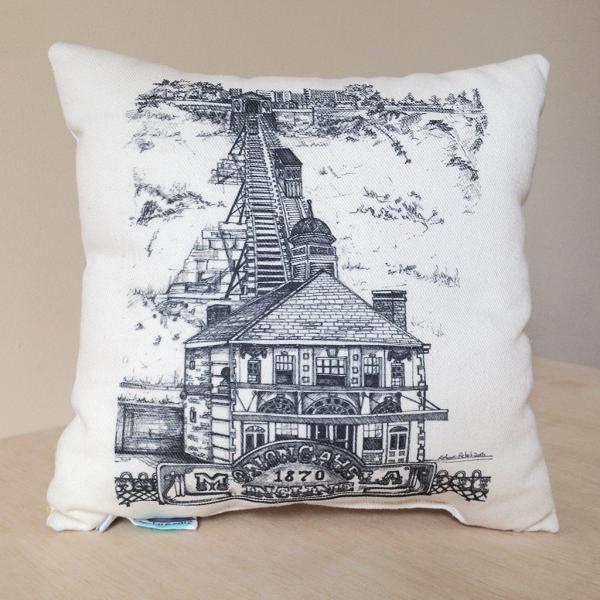 KLoRebel Art Pillow