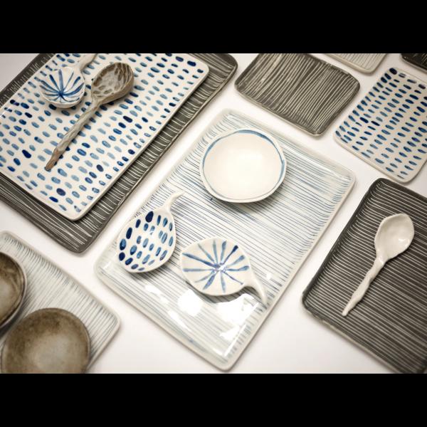 Reiko Yamamoto Serve Collection