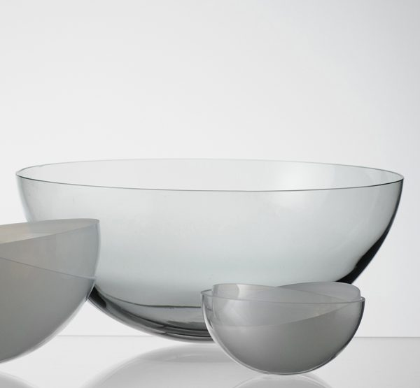 SPACAPAN Bowl with Stackable Bowls