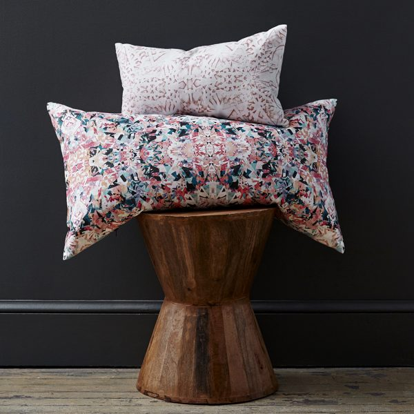 Savannah Hayes Throw Pillows