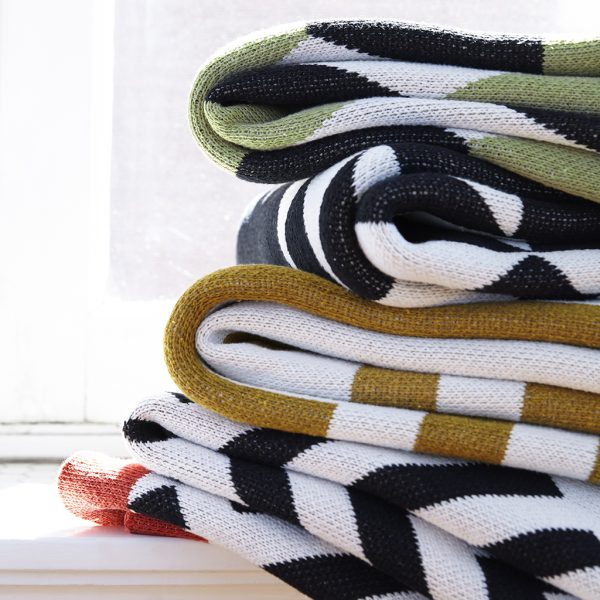 Savannah Hayes Throw Blankets