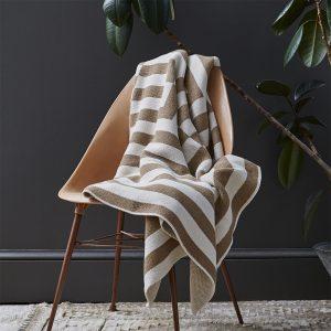 Savannah Hayes Throw Blankets