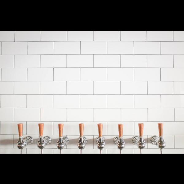 Studebaker Metals Beer Taps