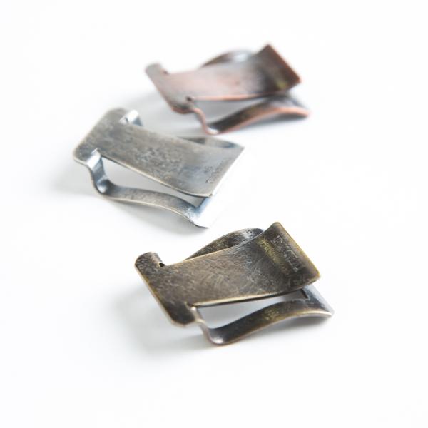 Studebaker Metals Tie Bars