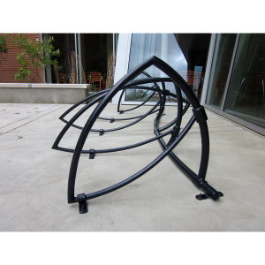 Transit Forge Bike Racks