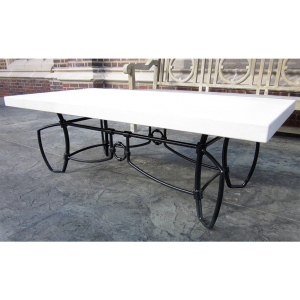 Transit Forge Custom Metal Furniture