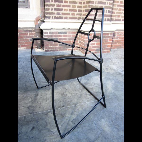 Transit Forge Custom Metal Furniture