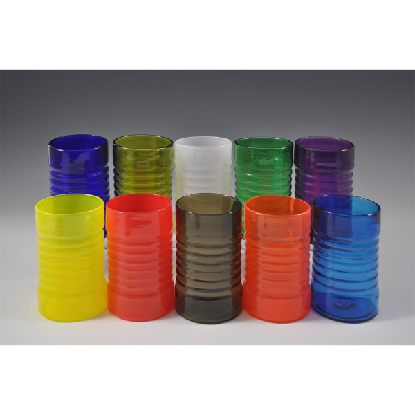 Vessel Studio Glassware
