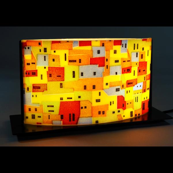 Studio Glass Co. Table Lamps