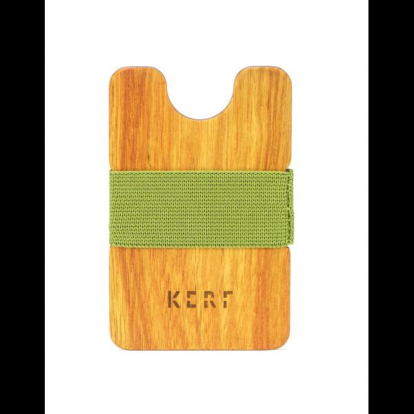 KerfCase Minimal Card Wallet